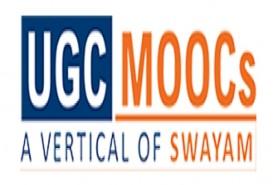 UGC MOOCs (Online